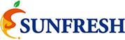 SUNFRESH SINGAPORE Logo